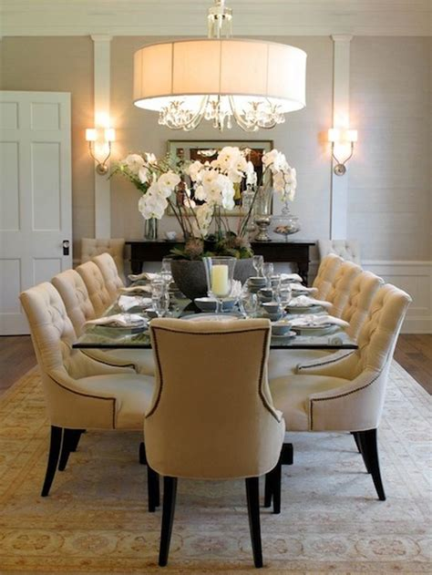 elegant dining room ideas wonderful elegant dining room design ideas 16 decomg