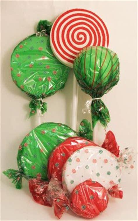 Jumbo Decorations - best 25 lollipop decorations ideas on