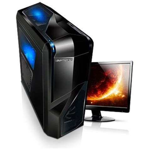 Promo Pc Nzxt Phantom 410 Black pc four monitor computer nzxt phantom 410 gaming desktop crossfire graphics