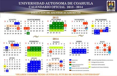 Calendario Escolar Uat 2015 Calendarios Escolares Universitarios Calendariolaboral