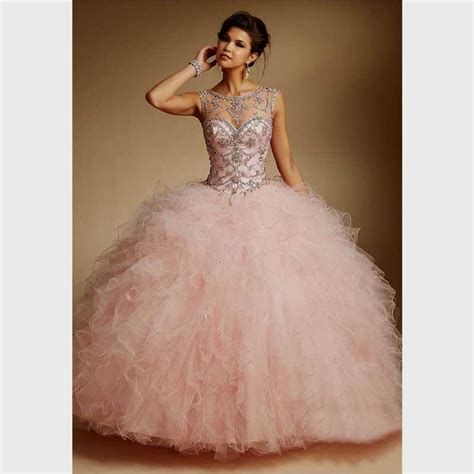 Dsbm223781 Pink Dress Dress Pink quinceanera dresses light pink naf dresses
