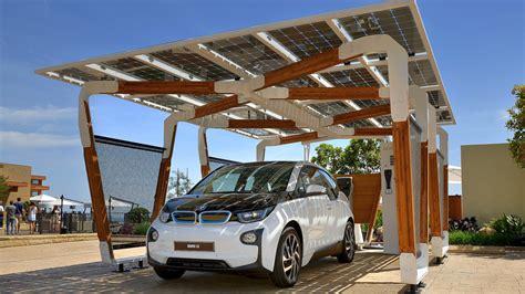 Car Port Of Ta by Mobilit 228 T Der Zukunft Woher Kommt Die Energie Intelligente Welt