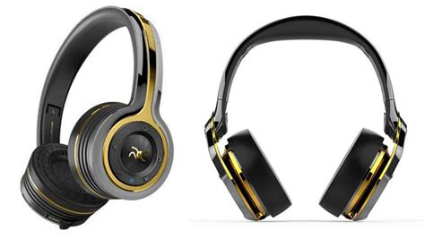 Headphone Roc ronaldo x roc lll headphone collection craveonline