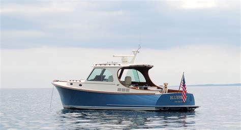 picnic boat 37 mkiii hinckley yachts - Hinckley Picnic Boat Weight