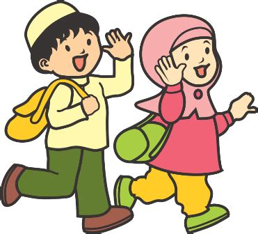 wallpaper kartun anak sholeh nu online on twitter quot anak sholeh terlahir dari rejeki