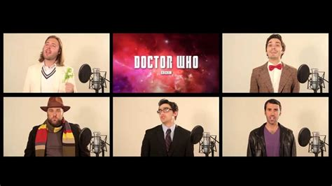 theme songs by the who doctor who theme song the warp zone youtube