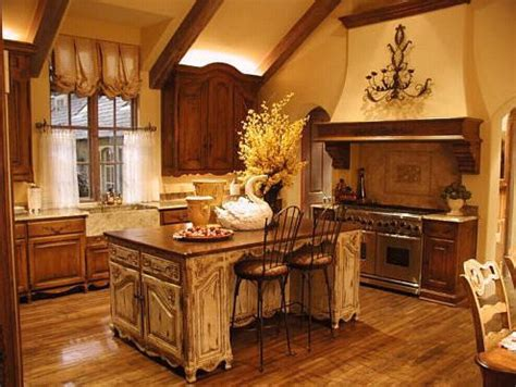 country decorating ideas for kitchens french country kitchen decorating ideas