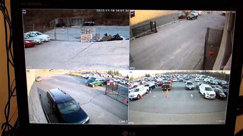 ip installation 1080p 2 megapixel security