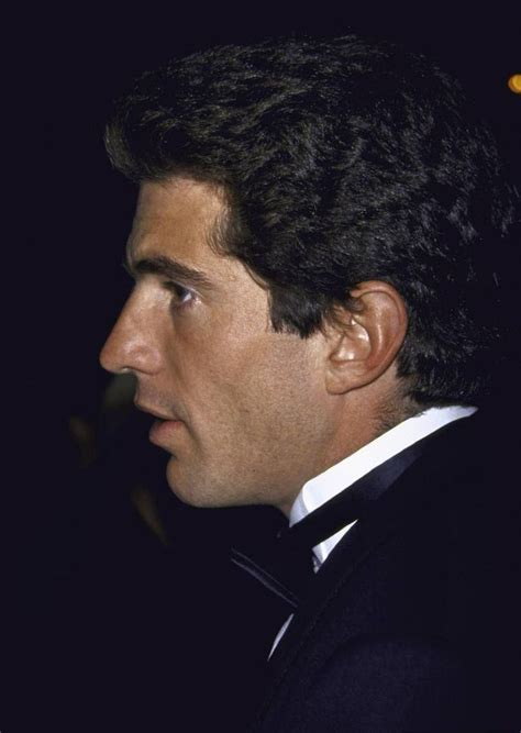 john f kennedy hair style f kennedy jr hair style name the timeless style of jfk
