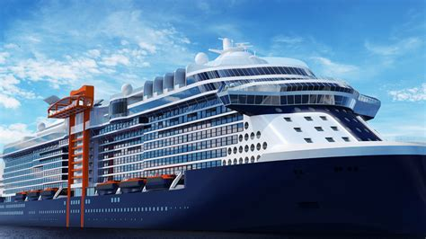 what is celebrity s newest ship inside celebrity cruise s newest ship class celebrity
