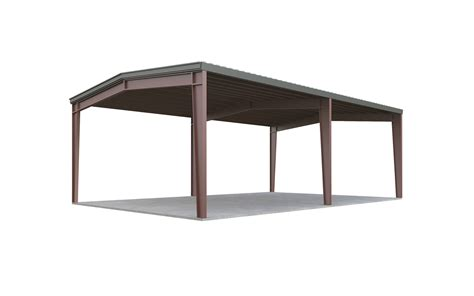 Carport Structure by 6 Reasons Why Steel Frame Structures Are Safer General Steel