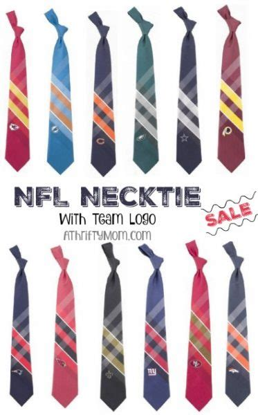 gift ideas for football fans nfl necktie football gift ideas for the football