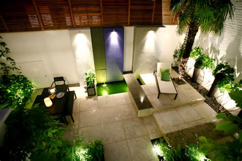 Outdoor Lighting Ideas For Patios Exterior Patio Designs And Ideas A R K I T E C T U N G
