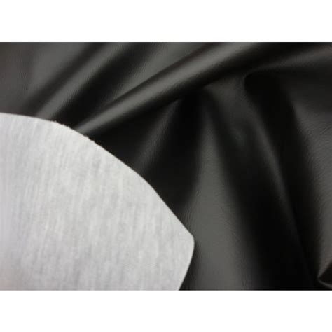 stretch upholstery fabric black 2 way stretch upholstery faux leather vinyl fabric