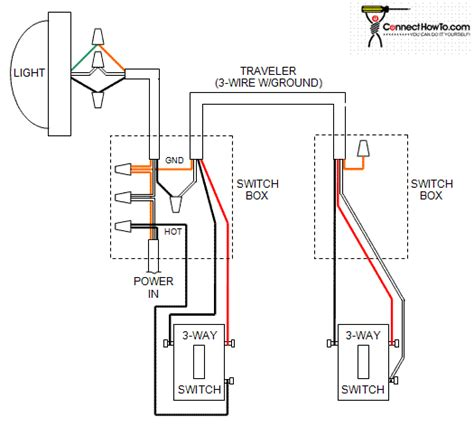 wiring recessed lights diagram get free image
