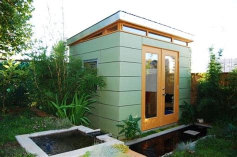 inspiring modern garden shed contemporary shed is the inspiring shed designs