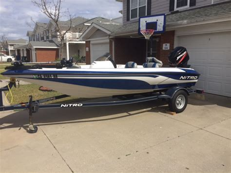 nitro model boats nitro 640 boats for sale