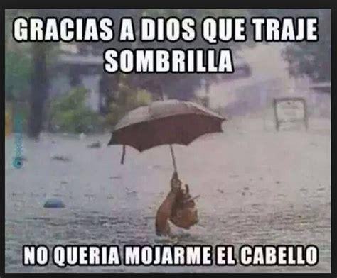 imagenes positivas de lluvia fotos chistosas de la lluvia