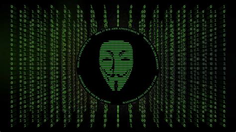 anonymous hacking group declares war  isis