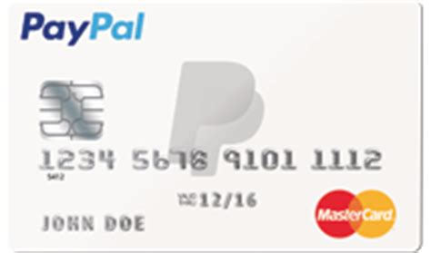 Mastercard Gift Card Paypal - where to get paypal credit card infocard co