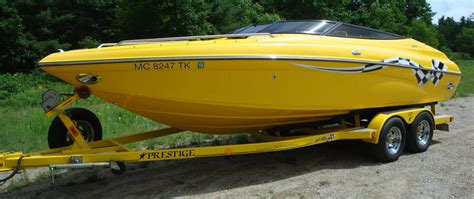 crownline boats lpx crownline 225 lpx 2003 for sale for 23 500 boats from