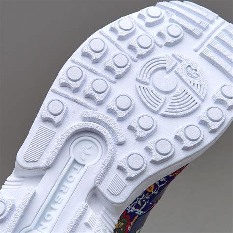 Hombres De Las Adidas Originals Zx Flux Zapatos Rojo Negro Blanco M21327 Zapatos P 904 by Adidas Zx Flux Adidas Originals Zx Flujo Zapatos De Las