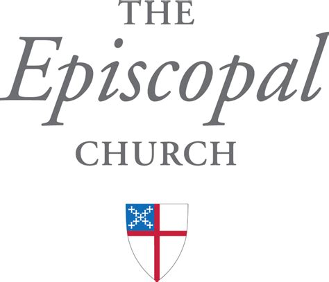 Superior Baptism In The Episcopal Church #2: Vertical_episcopal_logo.png