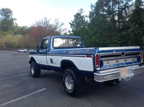 1977 ford highboy 1977 highboy ford for sale autos post