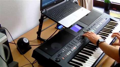 Cover Keyboard Yamaha i who nothing keyboard cover on yamaha psr s650