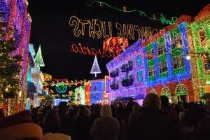 dates announced for the 2012 osborne family spectacle of lights to neverland