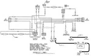 dixon ztr 3304 1998 parts diagram for wiring