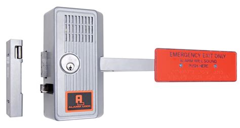 Alarm Lock alarm lock 250 build