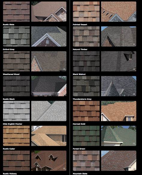 tamko heritage shingle colors tamko shingle colors level 1 general construction llc