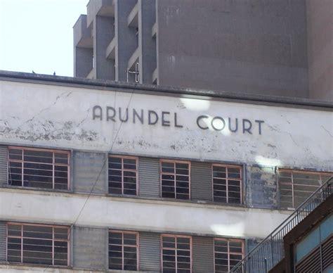 Arundel Court Search Arundel Court Johannesburg The Heritage Register