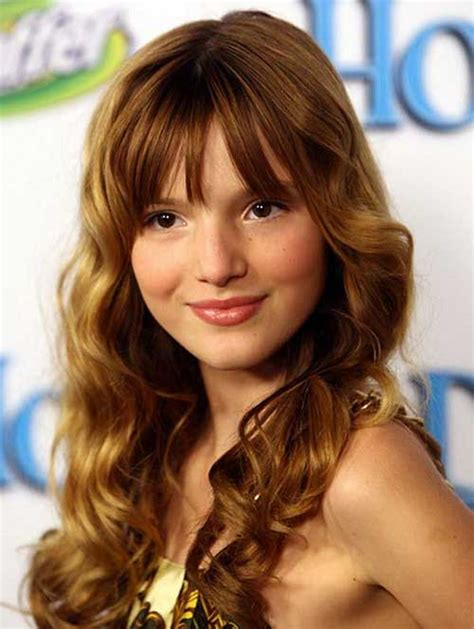 haircuts for long curly hair with bangs 30 hairstyles for curly hair with bangs long hairstyles