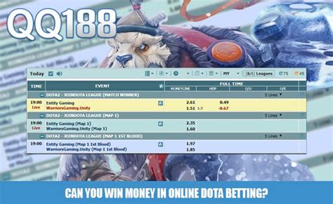 Win Money Betting - can you win money in online dota betting