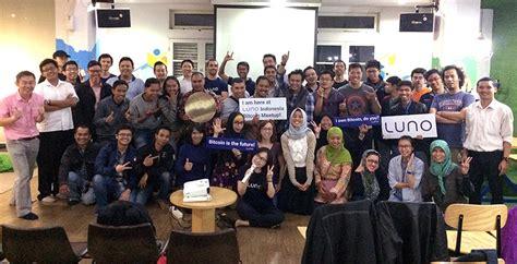 bitcoin bandung indonesia bitcoin event wrap ups luno