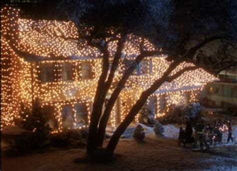 should clark griswold have switched to led christmas