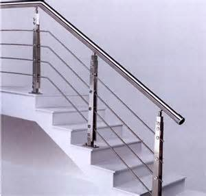 Stainless Steel Banister Stainless Stair Pictures Studio Design Gallery