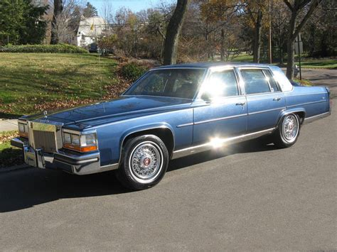 1989 cadillac brougham parts 100 1989 cadillac fleetwood brougham stock used