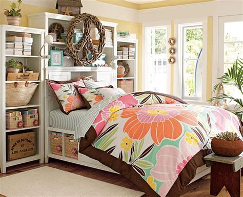 simple bedroom design for teenage girl 187 17 simple and colorful design ideas for decorating