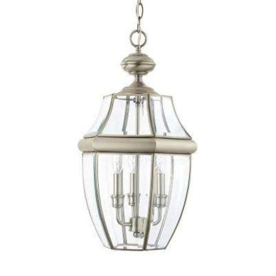 brushed nickel outdoor pendant light 10 ideas of brushed nickel outdoor pendant lighting
