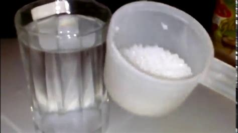 what will happen if you mix sugar in water amazing