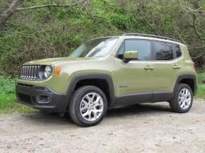 Jeep Renegade Problems 2015 Jeep Renegade Drive Page 2
