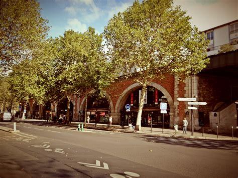 a e promenade plant 233 e les studios de paris