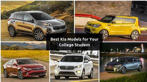Best Kia Model