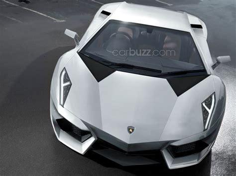 New Lamborghini Cabrera Is This The Lamborghini Cabrera Autoevolution