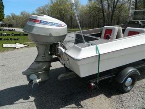 used fishing boats for sale by owner wisconsin boats for sale 1965 15 foot evinrude ski lark 14
