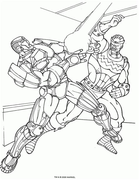Iron 2 Coloring Pages iron 2 coloring pages for coloring home