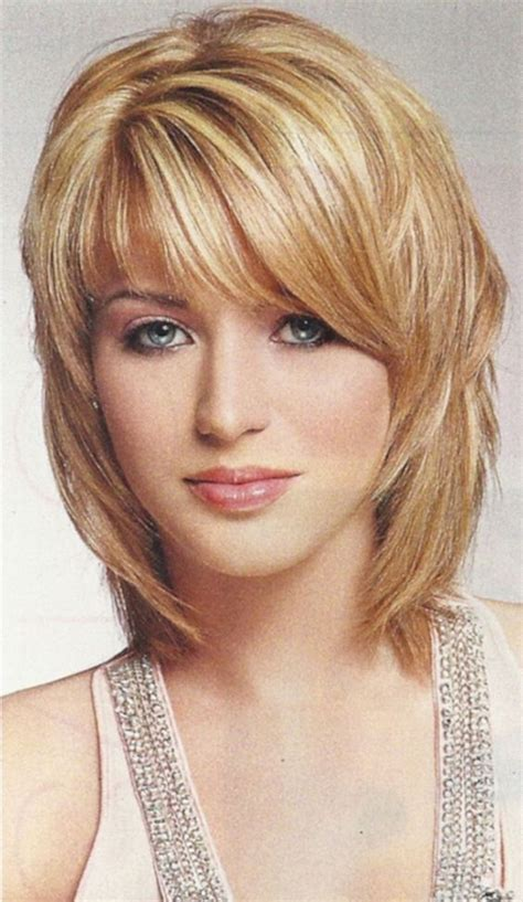 haircuts with bangs for long hair over 50 narrow chin medium length hairstyles for women over 50 google search